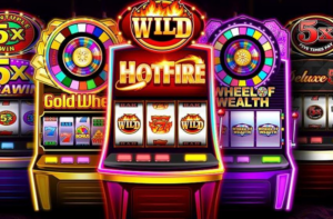 Tips to beat the Machine in Online Slot Gambling