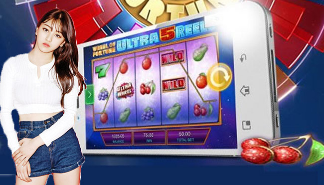 The Reason Why Online Slots are Very Popular with Players