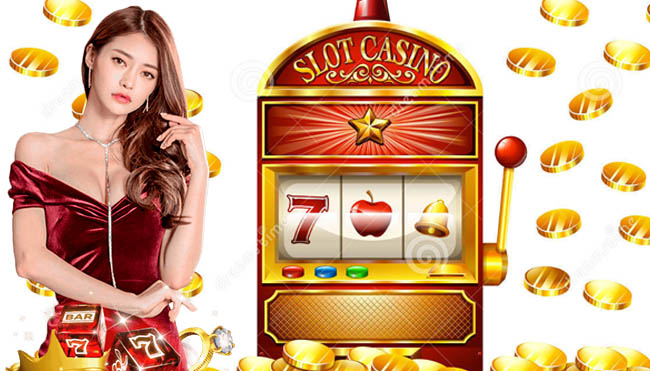 The Most Played Types of Online Slot Gambling